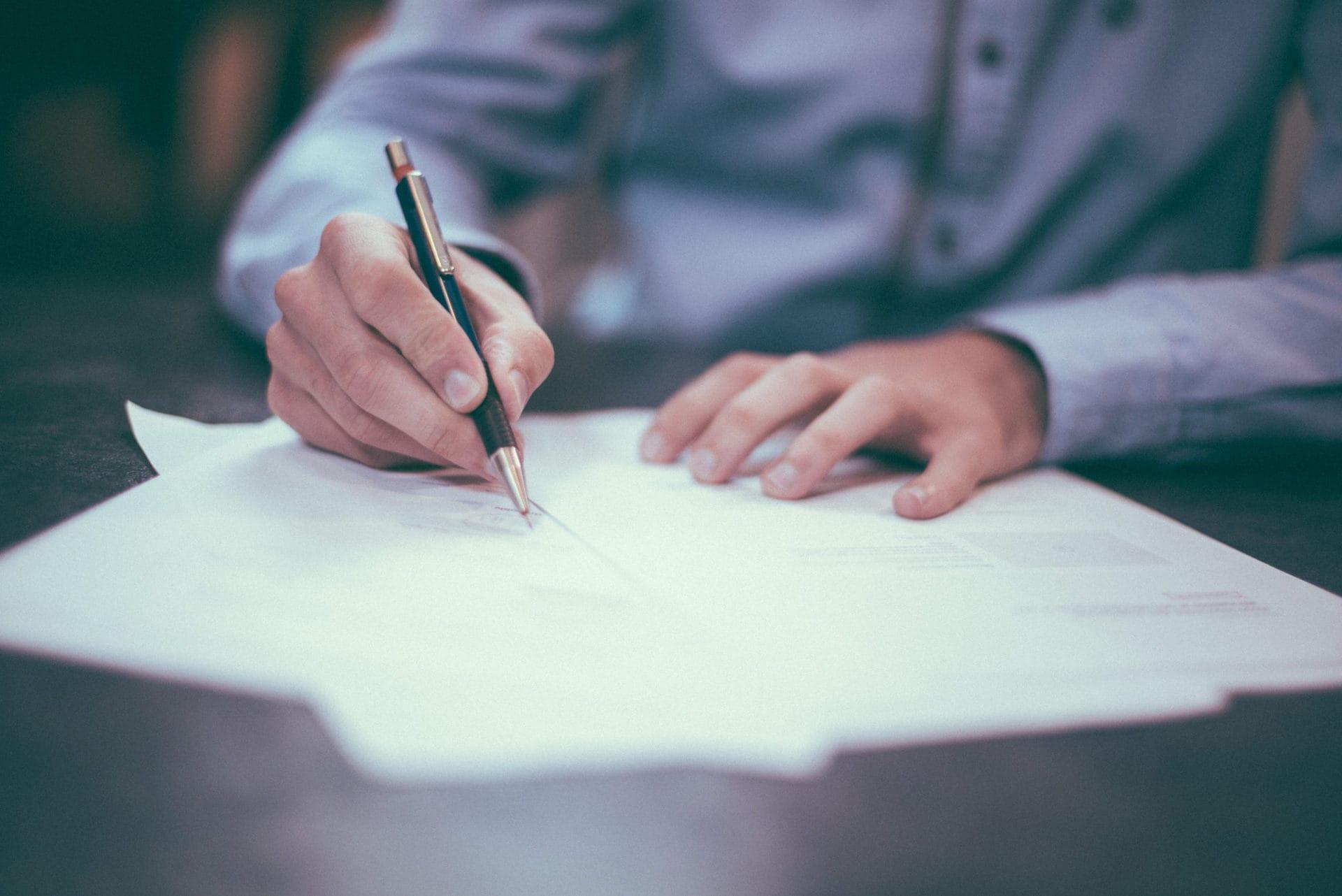 Juridische Afwikkeling Scheiding