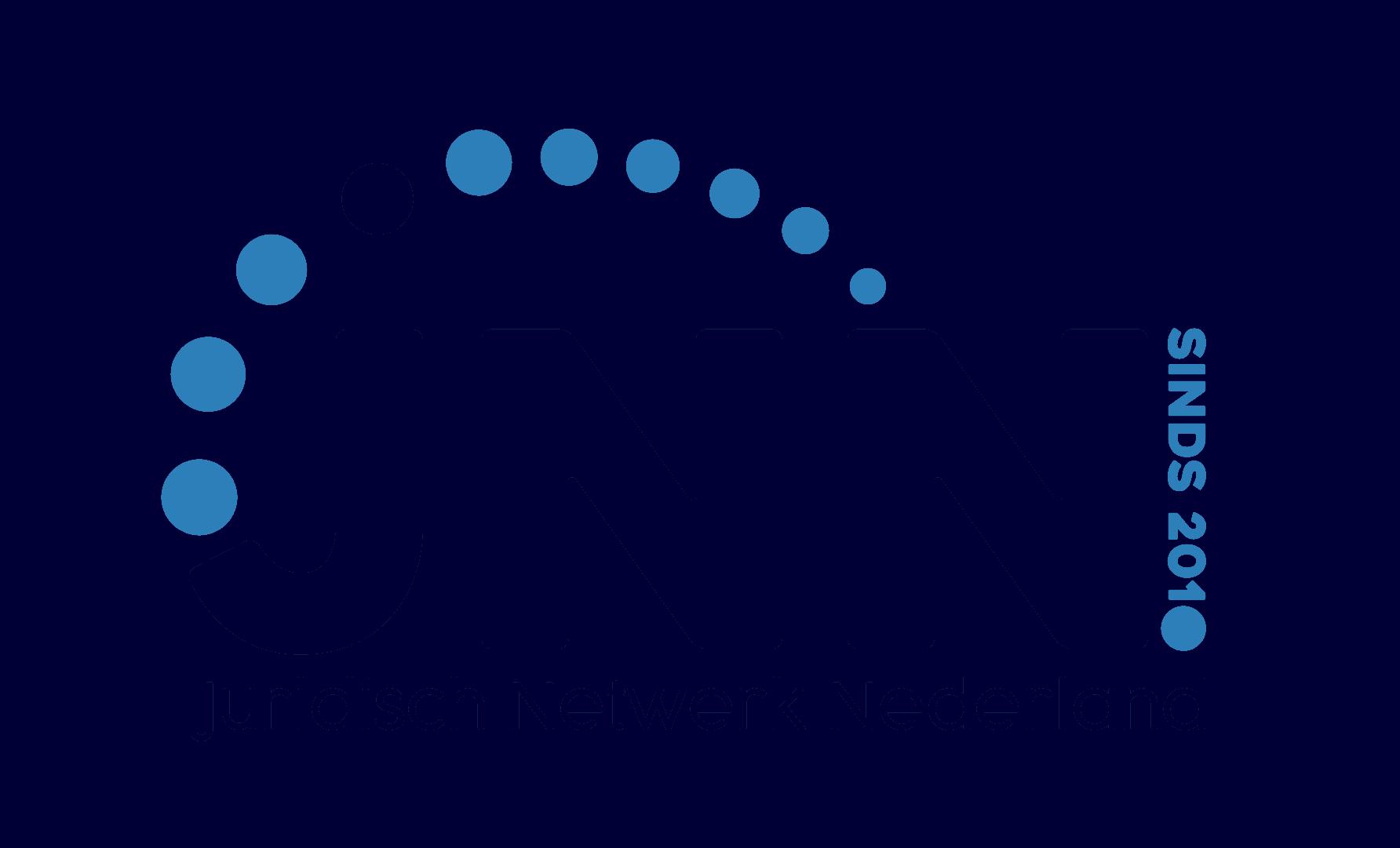 Logo Juridisch Netwerk Nederland JNN