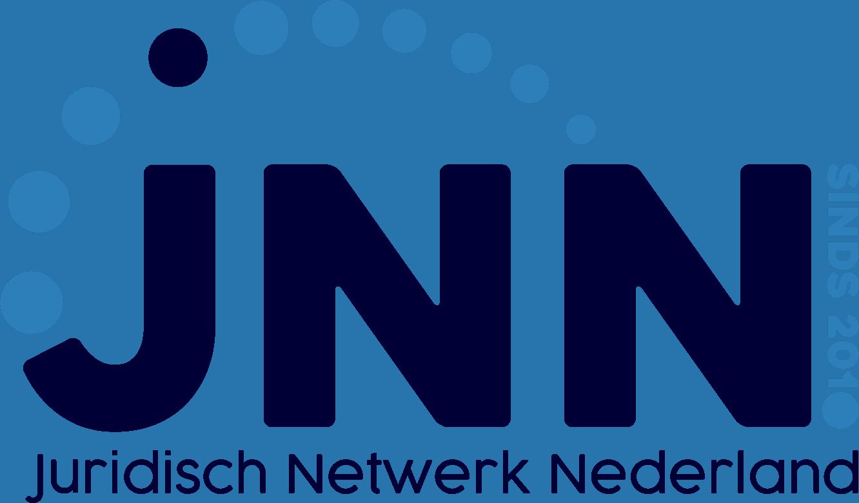 Logo Juridsch Netwerk Nederland JNN